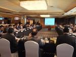 10월 22일 아시아씨에트회의 본회의 장면 (사진제공: 한국HR서비스산업협회)