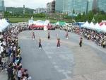책축제 & 책나눔장터 10월17일 호수공원 한울광장에서 개최