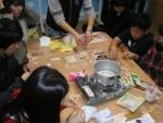 대전보건대학 노인보건복지과, 굿프랜드지역아동센터 정기 자원봉사활동 실천