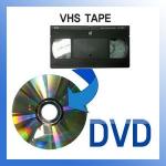 플래쉬미디어, 비디오테잎 DVD로 변환제작 1+1 행사 실시