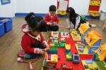 레고교육센터, 2011년 '레고홈러닝(LEGO Home Learning)' 신입생 모집