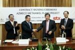 STX중공업, 2,400억원 규모 석유화학플랜트 수주
