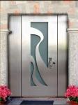 'FBS' 도어(Door) 설치사진 (사진제공: 혜종건업)