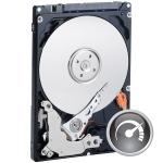 WD 코리아, 750GB 모바일 하드드라이브 'WD 스콜피오 블랙' 출시
