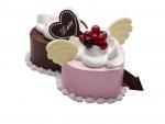 배스킨라빈스, '로미오의 하트' 아이스크림 등 발렌타인데이 제품 출시
