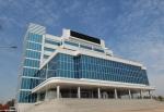 지난 1월 11일, 우리나라 코스콤의 첨단 IT기술로 개장한 라오스 증권거래소(LXS) (사진제공: 아세안투데이)