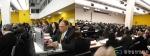 제49차 UN 사회개발위원회 session 회의장 및 각국의 참가자 모습