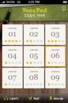 'VocaPod - 보카팟' 수능토익 영어단어앱 종결자 출시