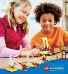 레고교육센터 '초등 1학년 신입생을 위한 창의아카데미' 개설