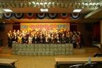 안산시자원봉사센터, '2011 이웃사랑 나눔싼타 출범식' 갖고 활동 시작