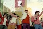 2PM과 함께 즐기는 '오픈해피니스송' 유튜브 열기 달군다