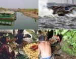 GWP에서 펼치고 있는 물자원과 관련한 다양한 활동