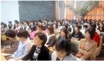 코리아 토인비, SAT 설명회 및 오픈 기념 행사 개최