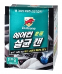 에어컨 살균캔(민트) (사진제공: 불스원)