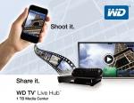 웨스턴디지털, 스마트폰 ·  태블릿PC의 컨텐츠를 TV로 전송하는 애플리케이션 WD포토 출시