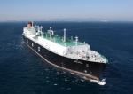 현대중공업이 건조, 2010년 세계우수선박으로 선정된 LNG선(Abdelkader호)