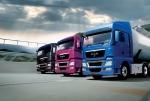 만트럭, 더욱 강력해진 540마력 트럭 출시
