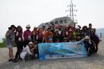 문화체육관광부가 주최하고 (사)한국의 길과 문화가 주관하는 청소년여행문화학교 5월 프로그램이 대관령 일원에서 열렸다.