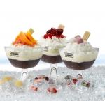 크리스피 크림 도넛, 여름철 인기 디저트 메뉴인 팥빙수 3종 출시