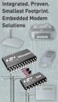 실리콘랩, 최신 통신 칩셋에 음성 및 M2M 커넥티비티 결합