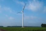 STX윈드파워, 2MW급 풍력발전설비 신규 개발