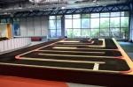 하비인월드, 국내 최대 규모의 미니지 전용경기장 개장