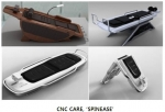 CnC Care Releases Sliding-Type New-Concept Orthopedic Exercise Device 'Spinease'