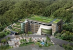 워커힐, 국내 호텔 최대 규모의 친환경 주차 공간 '주차 빌딩' 오픈