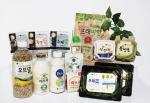 10월부터 롯데백화점 인천·건대·미아점에 입점한 친환경 유기농 식품 트루라이프
