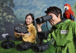 2011년 소니 풀HD 디지털 쌍안경 DEV-5