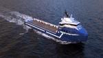 STX OSV 해양작업지원선