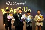 대한민국을 빛낸 10인의 메이크업 아티스트