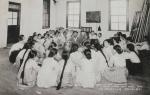 평양기생학교 (사진제공: 전통공연예술진흥재단)