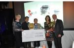 한국대표, '2011 볼보트럭 연비왕 세계대회' 석권