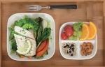 내 몸이 좋아하는 건강식단 호밀(好meal) M : 아침에 필요한 영양소 및 한국인의 영양 균형을 고려해 전문 영양사가 꼼꼼하게 설계한 새벽에 가정 배송되는 아침 식단 프로그램.