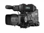 소니코리아, 소니 최초의 숄더 타입 3D 캠코더 PMW-TD300 출시