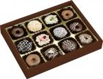 크리스피 크림 도넛, '초콜릿 크런치 링 도넛', '카니발 초콜릿' 출시