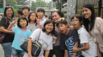 필리핀캠프 (사진제공: 동산에듀)