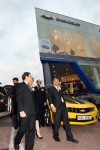 Chevrolet Opens Hub Dealership in the Heart of Seoul