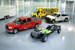 미국 투자이민 프로그램을 운영하고 있는 알트이사의 차량 쇼케이스