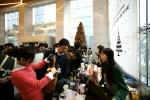 소니코리아(대표 이토키 기미히로, www.sony.co.kr)는 12월 7일 수요일, 연말연시를 맞이하여 '아름다운가게와 함께하는 소니코리아 송년 나눔 바자회'를 개최하였다.