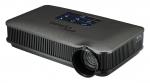 프로젝터 선두 브랜드인 옵토마는 컨슈머 시장을 겨냥해 초소형 고광도 LED 프로젝터 'PK320'과 초경량 풀 HD 홈시어터용 프로젝터 'HD21', 'HD23'을 출시한다고 밝혔다.(PK320)