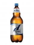 하이트진로의 드라이피니시d는 가정용 대용량 1.6ℓ 페트 제품을 새롭게 출시한다.