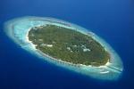 두짓몰디브 섬전경 (사진제공: 멘토투어)