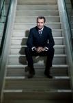 레일유럽 CEO 피에르-스테판 오스티