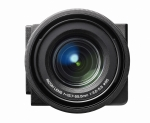렌즈 구경은 55mm를 채용하였으며 새로운 규격의 렌즈 액세서리인 LH-2 후드와 LC-3 자동개폐식 렌즈캡이 함께 발표되었다. (사진제공: 가우넷)