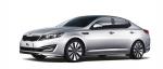 기아자동차가 주차 조향 보조시스템, 전자식 파킹 브레이크 등의 첨단 사양을 통해 고객 편의성과 안전성을 대폭 강화하고, 누우 엔진을 새롭게 탑재해 강력한 성능을 확보한 '2013 K5'를 출시한다.