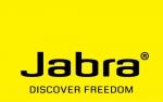 자브라는 세계최초로 블루투스 헤드셋을 개발한 덴마크 GN Netcom 사의 브랜드이다.   코펜하겐의 디자인 센터의 다양한 첨단 블루투스 헤드셋 디자인으로 전세계적인 인기를  누리고 있다. (사진제공: 가우넷)