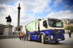 볼보트럭코리아 (사장: 김영재)는 볼보트럭이 새로운 대형 하이브리드 트럭을 개발, 영국 런던에서 첫 시험운행을 실시한다고 밝혔다.