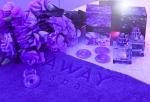 W 서울 워커힐의 '어웨이 스파(AWAY Spa)'는 2012년 봄, 새로운 트리트먼트 프로그램인 '컬러 더 센트_퍼퓸 스파(COLOR THE SCENT_Perfume Spa @ AWAY)'를 선보인다.
